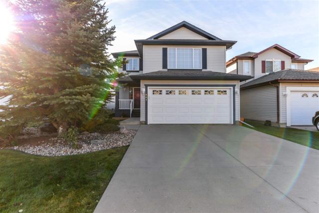 607 Beck Close, Edmonton, AB T6W 1E6 (#E4133079) :: The Foundry Real Estate Company