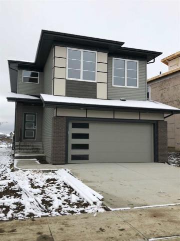 2114 Koshal Way, Edmonton, AB T6W 3R8 (#E4133082) :: The Foundry Real Estate Company
