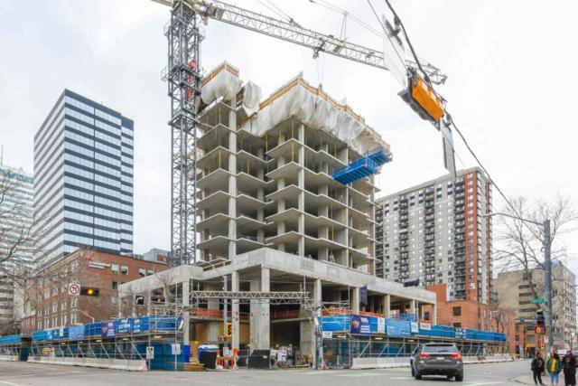 500 10180 103 Street NW, Edmonton, AB T5J 3N9 (#E4133101) :: GETJAKIE Realty Group Inc.