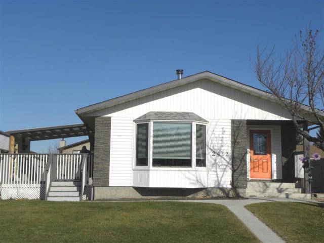 2412 145A Avenue, Edmonton, AB T5Y 1Y1 (#E4133116) :: The Foundry Real Estate Company