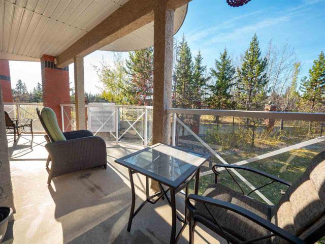 218 7510 89 Street, Edmonton, AB T6C 0X5 (#E4133134) :: The Foundry Real Estate Company