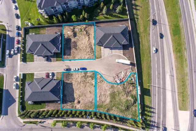 9 604 Mcallister Loop, Edmonton, AB T6W 1K8 (#E4133184) :: The Foundry Real Estate Company