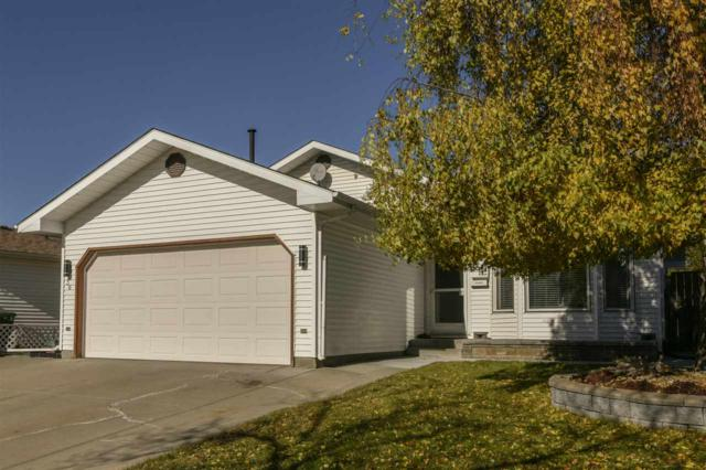 30 Acorn Crescent, St. Albert, AB T8N 3S4 (#E4133193) :: Müve Team | RE/MAX Elite