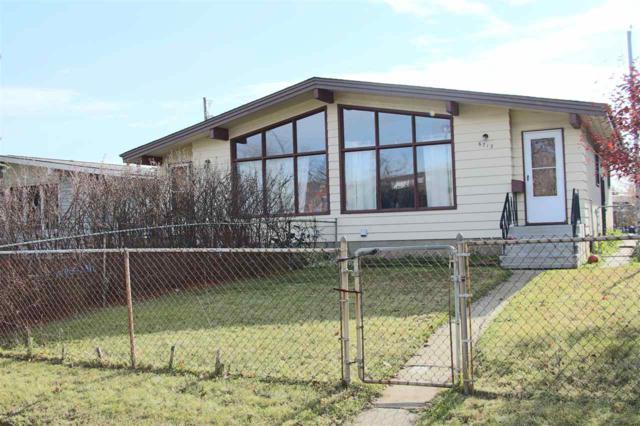 6711 + 6713 101 Avenue, Edmonton, AB T6A 0H6 (#E4133218) :: The Foundry Real Estate Company