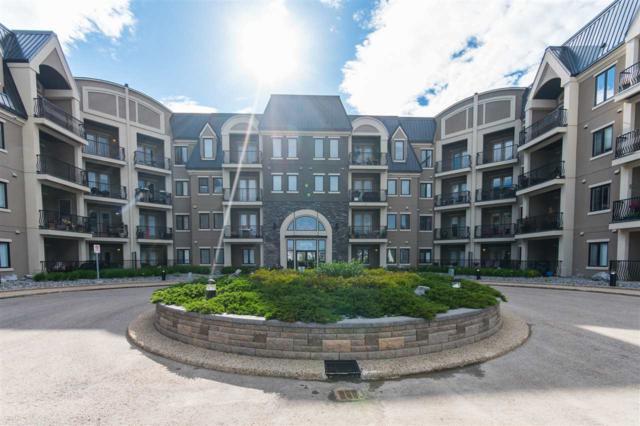 446 6079 Maynard Way, Edmonton, AB T6R 0S4 (#E4133234) :: The Foundry Real Estate Company
