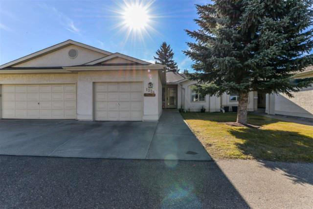 1526 54 Street, Edmonton, AB T6L 6H4 (#E4133235) :: The Foundry Real Estate Company