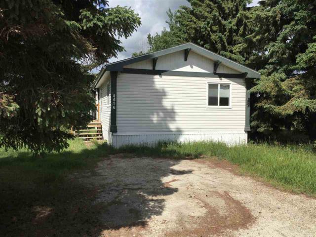 4616 52 Street, Entwistle, AB T0E 0S0 (#E4133244) :: The Foundry Real Estate Company