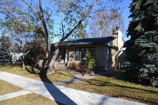 10627 131 Street, Edmonton, AB T5N 1Y6 (#E4133251) :: GETJAKIE Realty Group Inc.