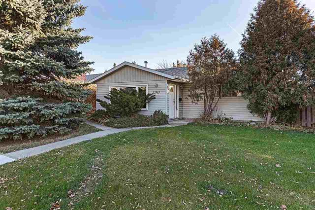 12915 108 Street, Edmonton, AB T5E 4X2 (#E4133252) :: The Foundry Real Estate Company