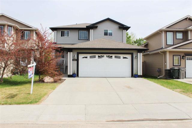 1221 Westerra Crescent, Stony Plain, AB T7Z 0B2 (#E4133263) :: The Foundry Real Estate Company