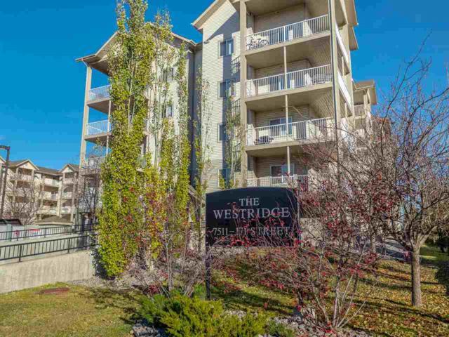302 7511 171 Street, Edmonton, AB T5T 6S7 (#E4133301) :: The Foundry Real Estate Company