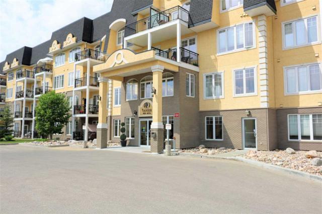 230 9820 165 Street, Edmonton, AB T5P 0N3 (#E4133311) :: The Foundry Real Estate Company