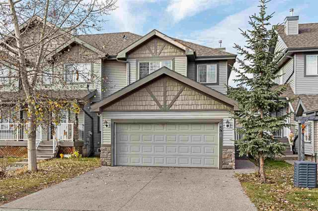 2708 Terwillegar Way, Edmonton, AB T6R 0G5 (#E4133312) :: GETJAKIE Realty Group Inc.