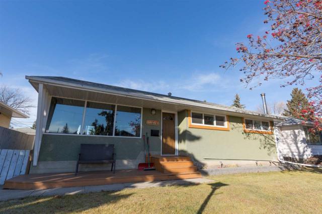 11016 160A Street, Edmonton, AB T5P 3G7 (#E4133320) :: The Foundry Real Estate Company