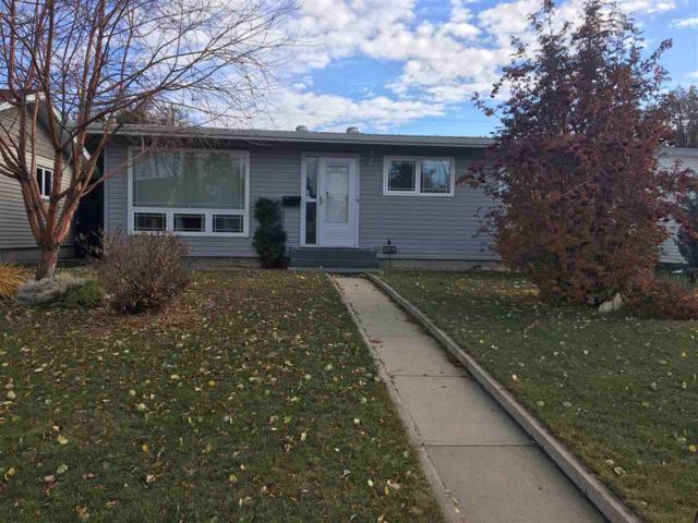 13515 123 Street, Edmonton, AB T5L 0K4 (#E4133327) :: The Foundry Real Estate Company