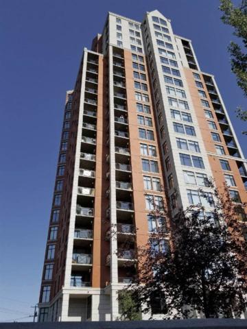 1701 9020 Jasper Avenue, Edmonton, AB T5H 3S9 (#E4133333) :: GETJAKIE Realty Group Inc.