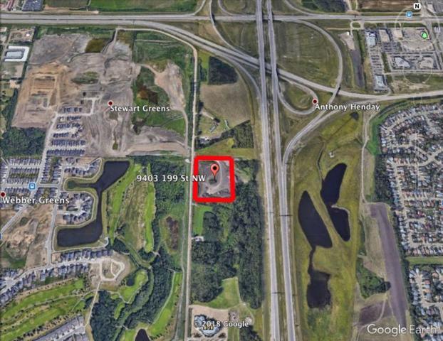 9403 199 ST NW NW, Edmonton, AB T5T 6E8 (#E4133336) :: The Foundry Real Estate Company