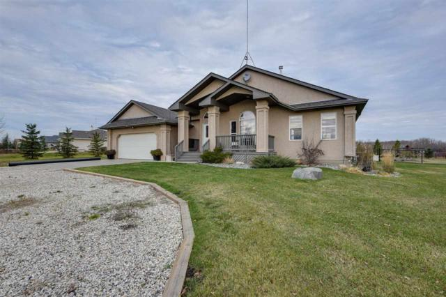 12-53522 Rge Rd 272, Rural Parkland County, AB T7X 3N2 (#E4133340) :: GETJAKIE Realty Group Inc.