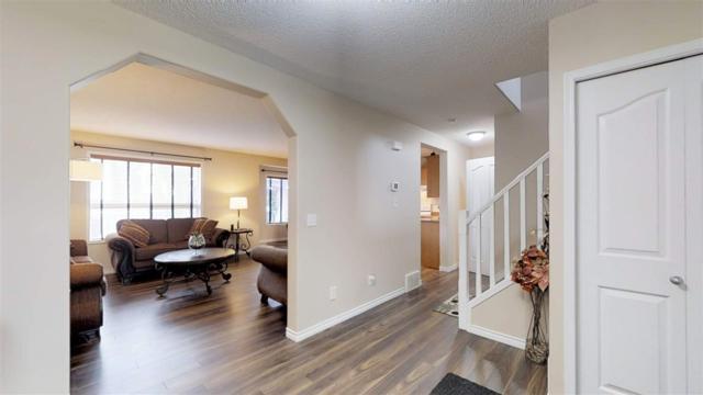 20140 46 Avenue, Edmonton, AB T6M 2X9 (#E4133341) :: GETJAKIE Realty Group Inc.