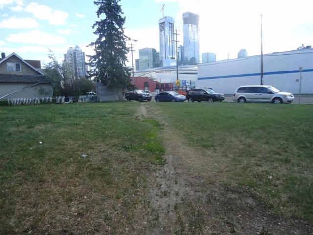 10520 106 AV NW NW, Edmonton, AB T5H 0P7 (#E4133343) :: The Foundry Real Estate Company