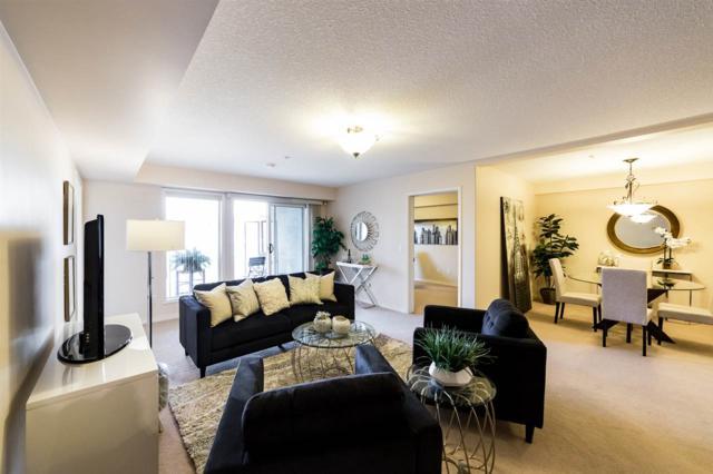 213 7510 89 Street, Edmonton, AB T6C 0X5 (#E4133350) :: The Foundry Real Estate Company