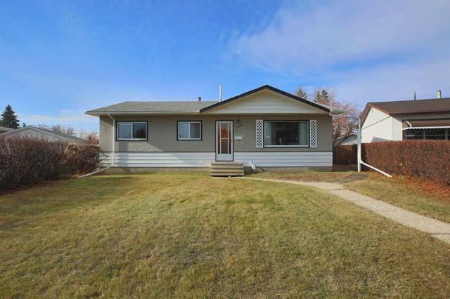 13540 126 Street, Edmonton, AB T5L 0Y8 (#E4133358) :: The Foundry Real Estate Company