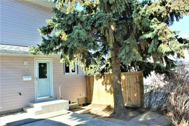 18355 66 Avenue, Edmonton, AB T5T 1Z5 (#E4133382) :: The Foundry Real Estate Company