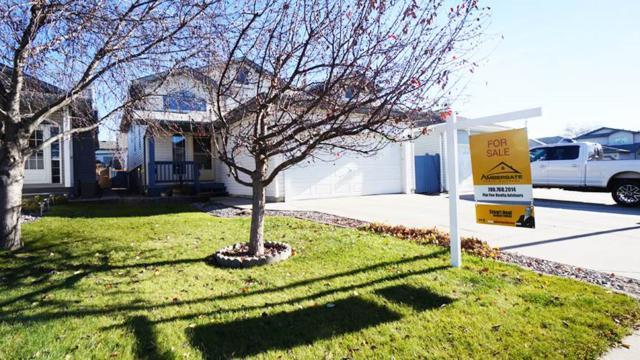 13407 31 Street, Edmonton, AB T5A 5C3 (#E4133401) :: The Foundry Real Estate Company