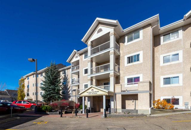 402 11620 9A Avenue, Edmonton, AB T6J 7B4 (#E4133402) :: Müve Team | RE/MAX Elite