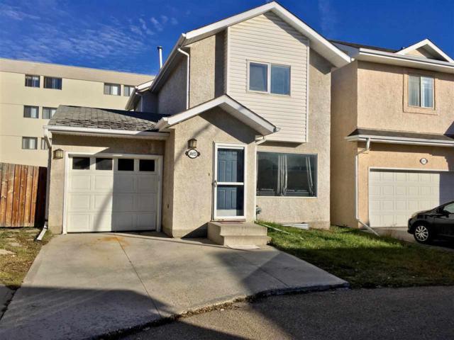 14653 52 Street, Edmonton, AB T5A 4Z7 (#E4133417) :: The Foundry Real Estate Company