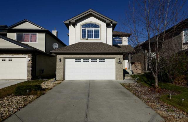 7442 Singer Landing, Edmonton, AB T6R 3S1 (#E4133423) :: The Foundry Real Estate Company