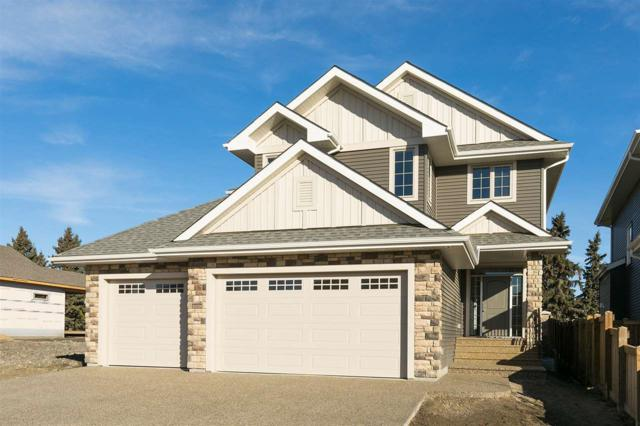 9 Lilac Bay, Spruce Grove, AB T7X 0V7 (#E4133439) :: Müve Team | RE/MAX Elite