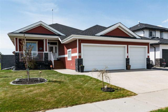 5 Whitetail Road, Mundare, AB T0B 3H0 (#E4133456) :: Müve Team | RE/MAX Elite