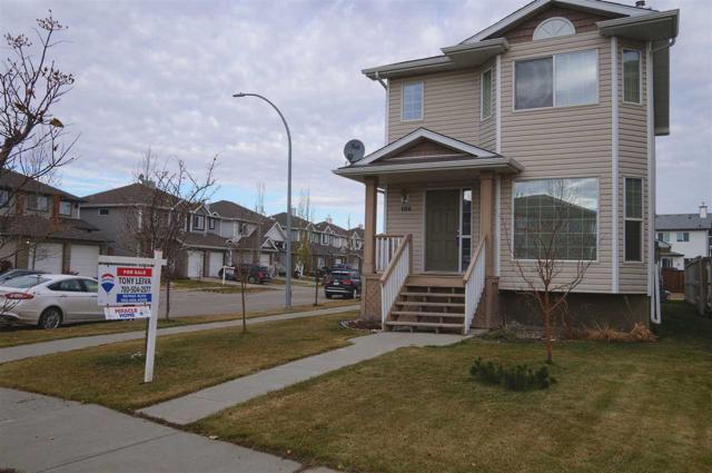 106 Douglas Lane, Leduc, AB T9E 0E4 (#E4133499) :: The Foundry Real Estate Company