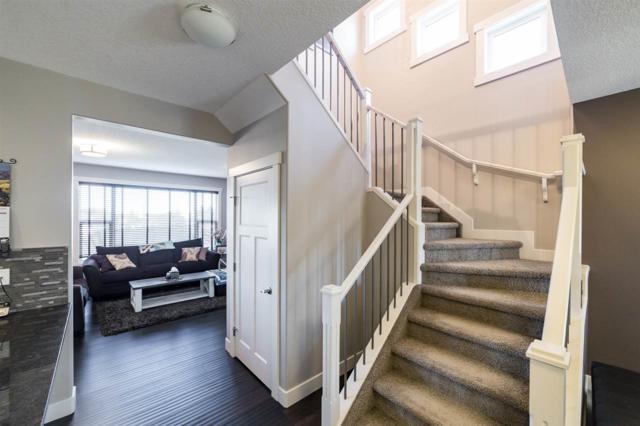 102 Hilldowns Drive, Spruce Grove, AB T7X 0J1 (#E4133520) :: The Foundry Real Estate Company
