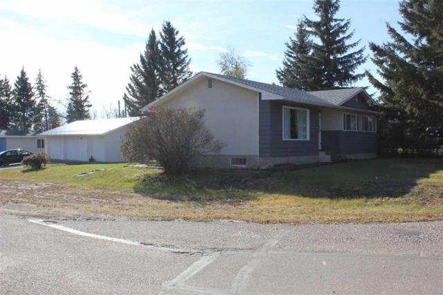 5301 Ravine Drive, Elk Point, AB T0A 1A0 (#E4133527) :: The Foundry Real Estate Company