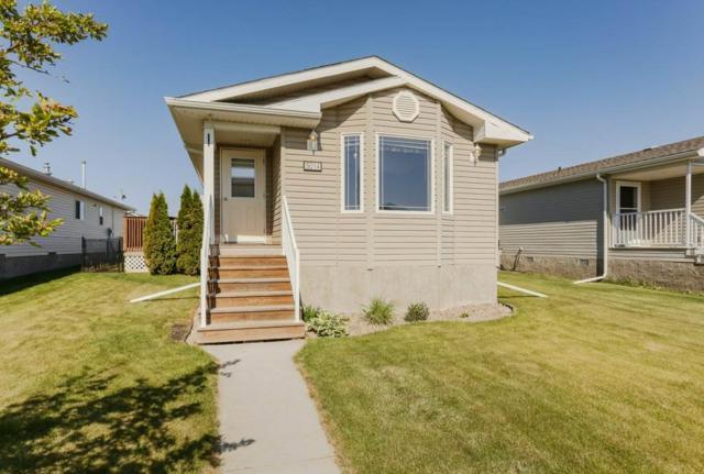 5014 Aspen Place, Leduc, AB T9E 8R3 (#E4133559) :: The Foundry Real Estate Company