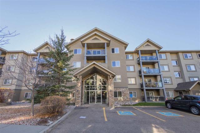 313 279 Suder Greens Drive, Edmonton, AB T5T 6X6 (#E4133594) :: The Foundry Real Estate Company