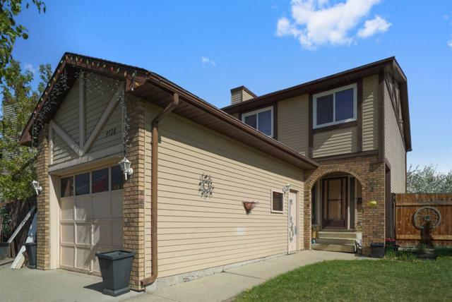 9528 173 Avenue, Edmonton, AB T5Z 1Z5 (#E4133637) :: The Foundry Real Estate Company