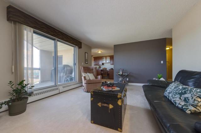 301 10511 19 Avenue, Edmonton, AB T6J 5S8 (#E4133638) :: The Foundry Real Estate Company