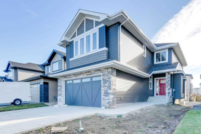 6319 57 Avenue, Beaumont, AB T4X 0H1 (#E4133639) :: The Foundry Real Estate Company