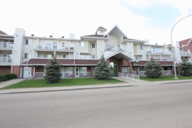 208 6220 Fulton Road, Edmonton, AB T6A 3T4 (#E4133654) :: The Foundry Real Estate Company