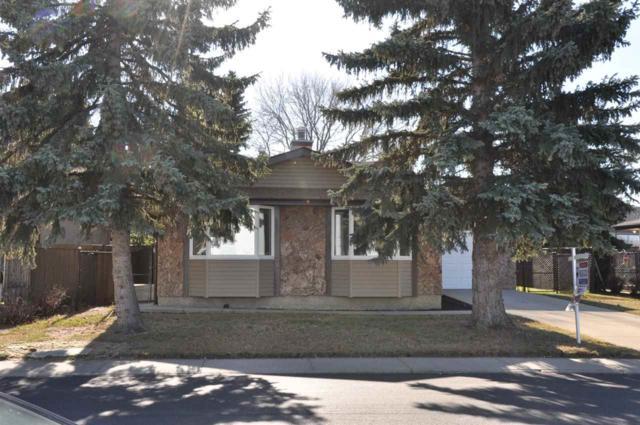 10447 28A Avenue, Edmonton, AB T6J 4E5 (#E4133657) :: The Foundry Real Estate Company
