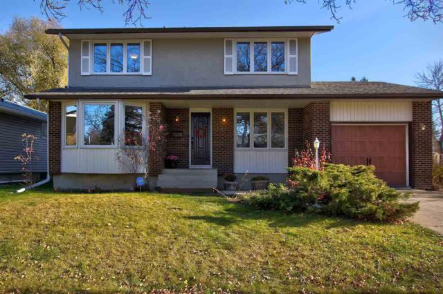 22 Fermont Street, St. Albert, AB T8N 1W8 (#E4133671) :: The Foundry Real Estate Company