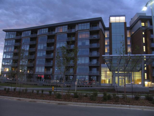 705 2504 109 Street, Edmonton, AB T6J 2H3 (#E4133715) :: The Foundry Real Estate Company