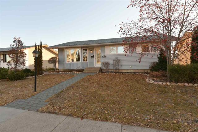 9423 96 Street, Fort Saskatchewan, AB T8L 1S5 (#E4133733) :: The Foundry Real Estate Company