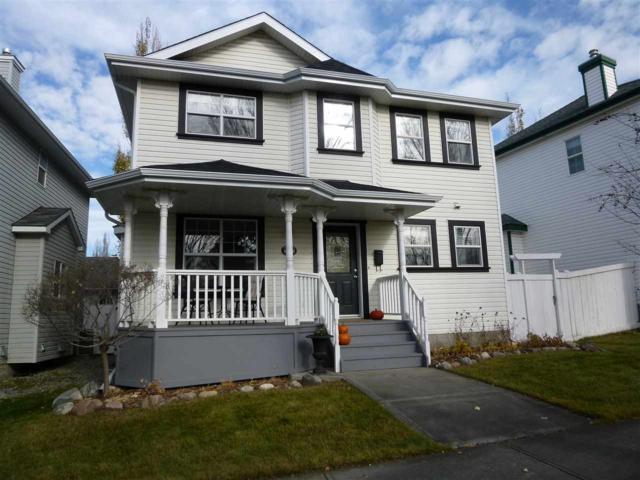 1942 Tomlinson Green, Edmonton, AB T6R 2R6 (#E4133740) :: The Foundry Real Estate Company