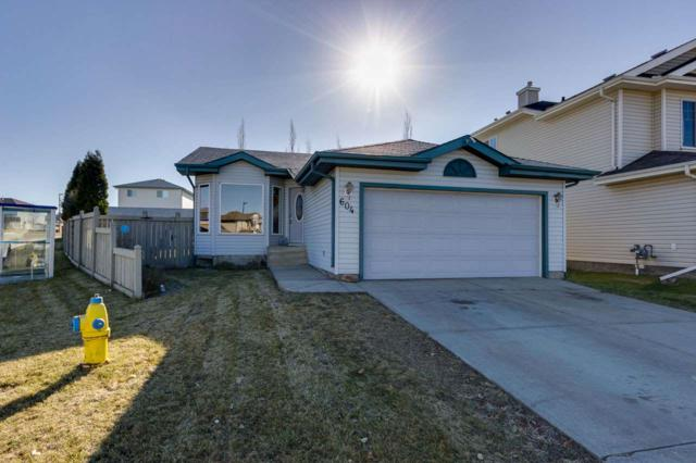 604 Silver_Berry Road, Edmonton, AB T6T 1X4 (#E4133788) :: The Foundry Real Estate Company