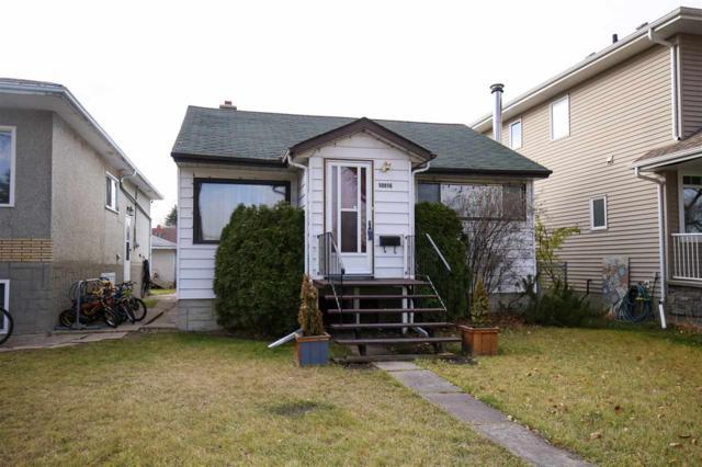 10916 74 Street, Edmonton, AB T5V 2A2 (#E4133815) :: The Foundry Real Estate Company
