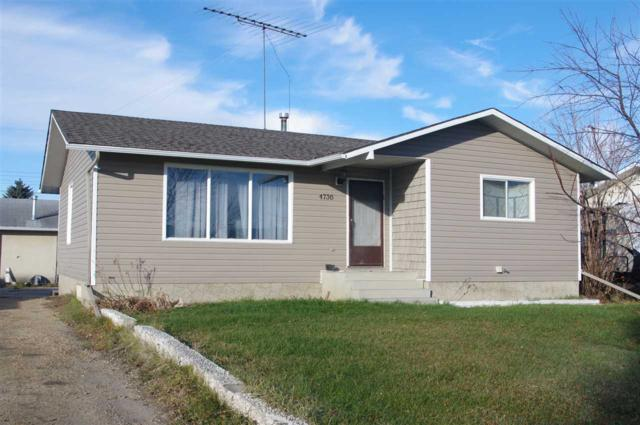 4736 48 Street, Clyde, AB T0G 0P0 (#E4133829) :: The Foundry Real Estate Company
